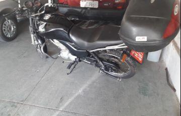 Honda Cg 125 Fan KS - Foto #3