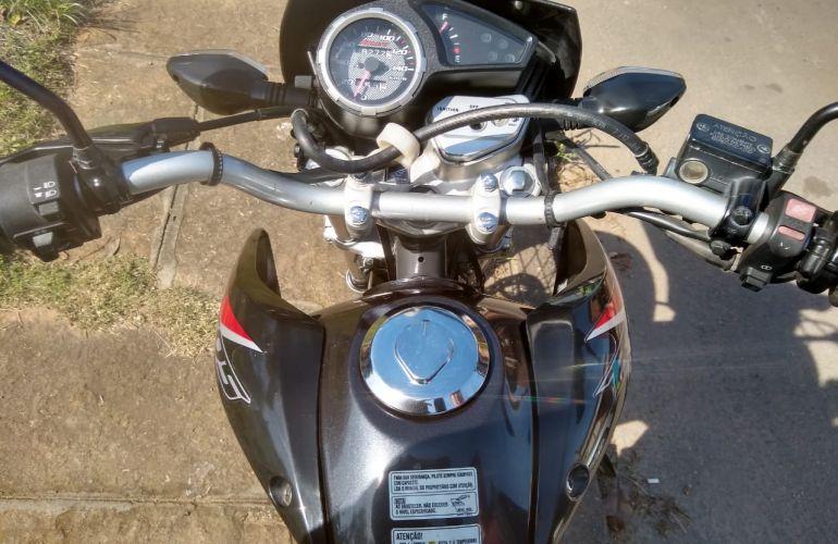 Honda Nxr 150 Bros ESD - Foto #9
