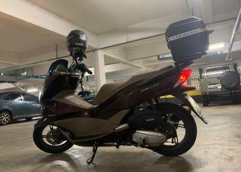 Honda Pcx 150 - Foto #6