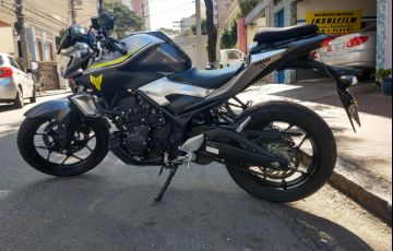 Yamaha MT 03 (ABS)