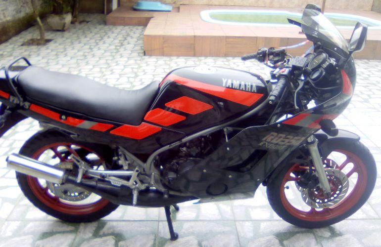 Yamaha Rd 350 LC - Foto #2