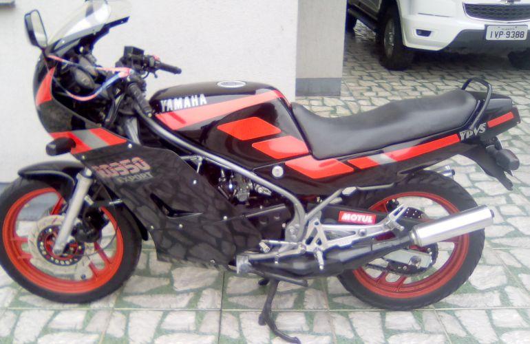 Yamaha Rd 350 LC - Foto #3