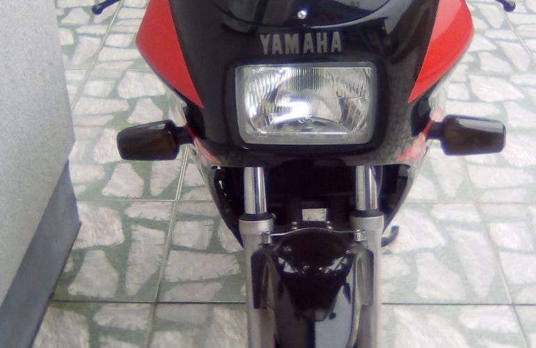 Yamaha Rd 350 LC - Foto #4
