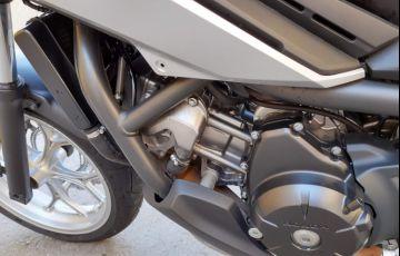 Honda NC 750X (ABS) - Foto #7