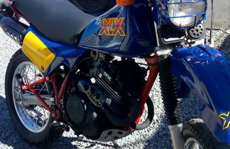 Honda Xlx 250 R - Foto #3