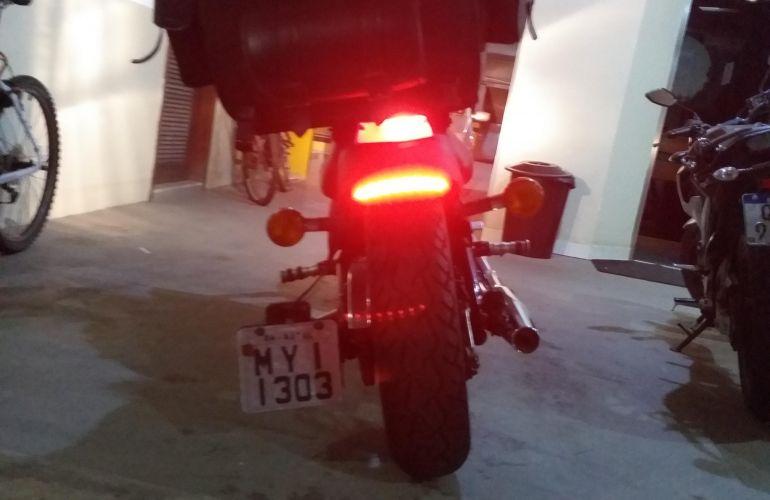 Honda VT 600 C Shadow - Foto #7