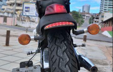 Honda VT 600 C Shadow - Foto #10