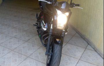 Kawasaki ER 6N - Foto #5
