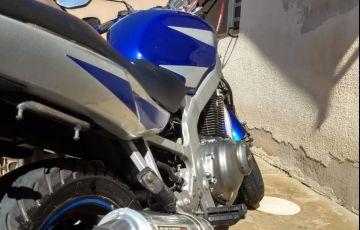 Suzuki Gs 500 E - Foto #2