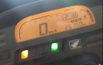 Honda Xre 300 (ABS)