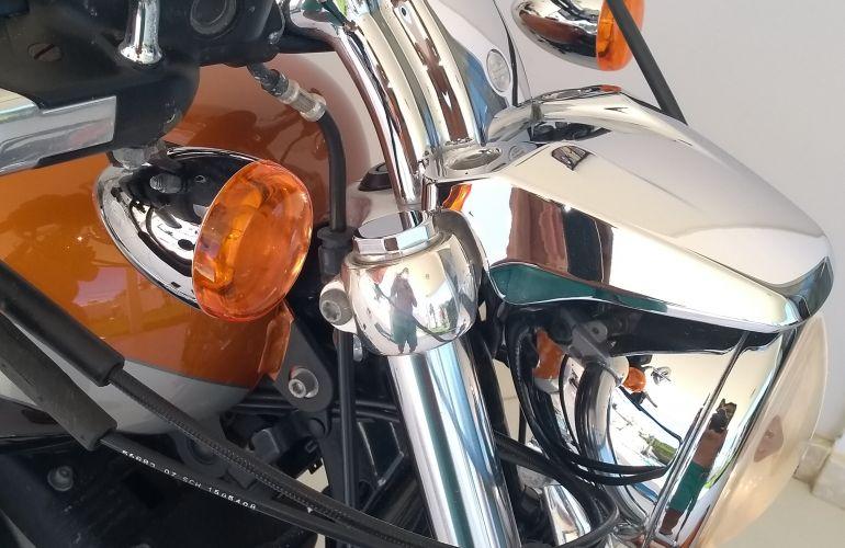 Harley-Davidson XL 1200 CA - Foto #1