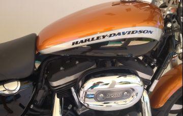 Harley-Davidson XL 1200 CA - Foto #3