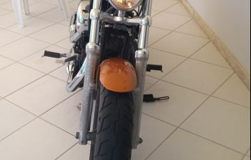 Harley-Davidson XL 1200 CA - Foto #5