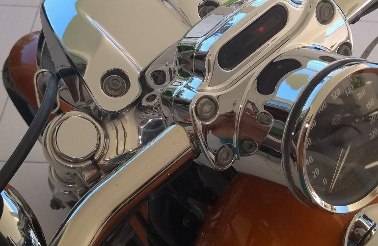 Harley-Davidson XL 1200 CA - Foto #7