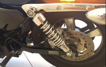 Harley-Davidson XL 1200 CA - Foto #9