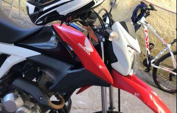 Honda Nxr 160 Bros ESDD FlexOne - Foto #2