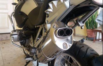 BMW R 1200 Gs (Standard) - Foto #9