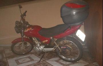 Honda Cg 125 Titan ES