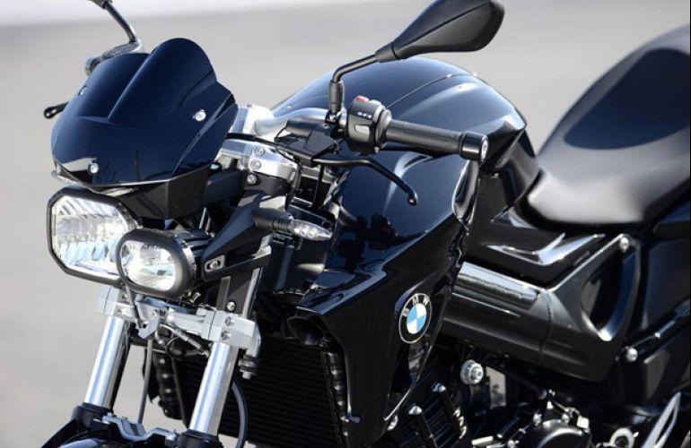 BMW F 800 R - Foto #3