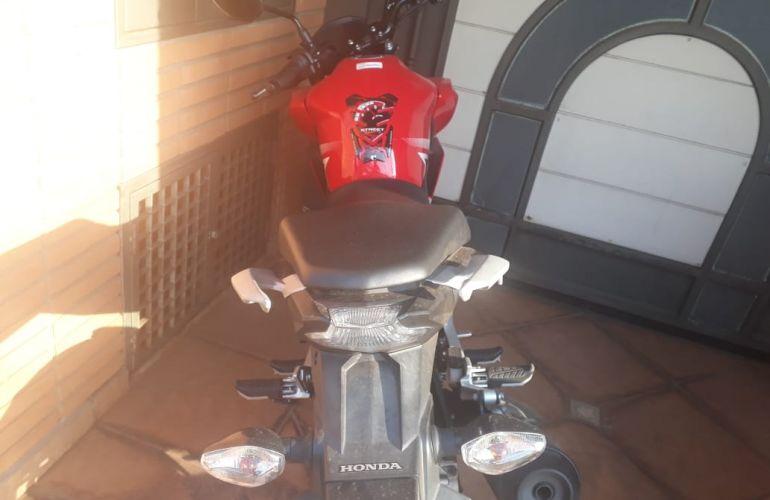 Honda Twister (STD) - Foto #1