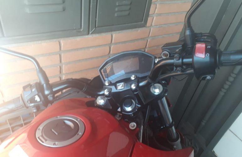 Honda Twister (STD) - Foto #2