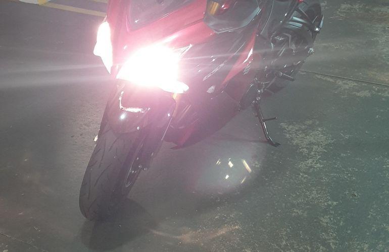 Suzuki Gsx S 1000FA - Foto #3