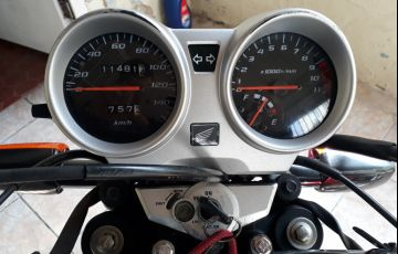 Honda Cg 150 Sport - Foto #5