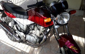 Honda Cg 150 Sport - Foto #7