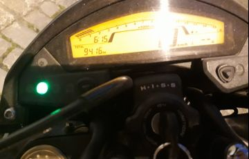 Honda Cb 600 F Hornet (STD) - Foto #3