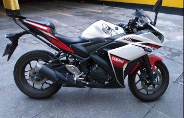 Yamaha YZF R3 (STD) - Foto #2