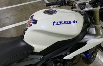 Triumph Street Triple 675 (ABS) - Foto #4