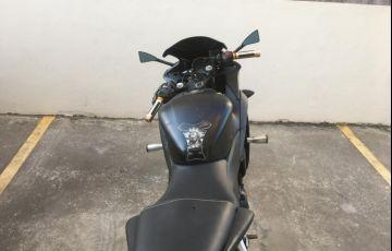 Honda Cbr 250R - Foto #6