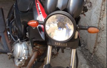 Yamaha Ybr 125 Factor K1 - Foto #4