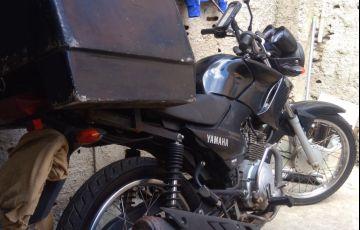 Yamaha Ybr 125 Factor K1 - Foto #6