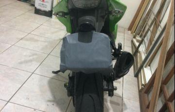 Kawasaki Ninja 250R - Foto #3
