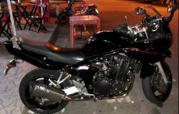 Suzuki Bandit 1200 S - Foto #8