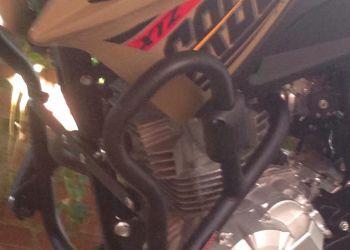 Yamaha Xtz 150 Crosser S - Foto #4