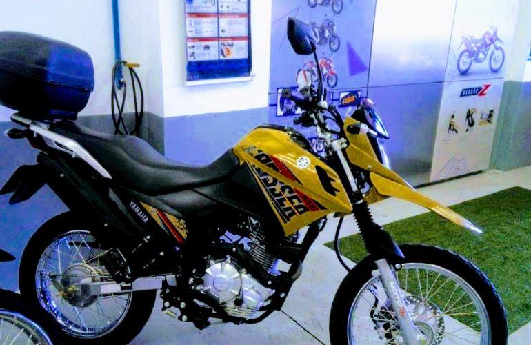 Yamaha Xtz 150 Crosser S - Foto #2