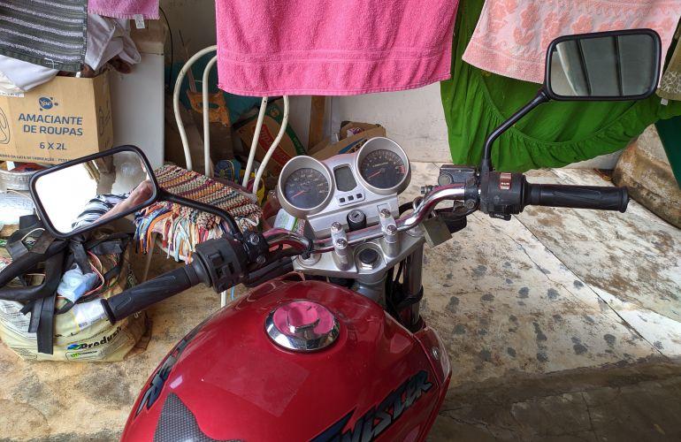 Honda Cbx 250 Twister - Foto #6