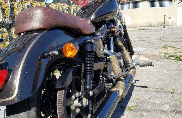 Harley-Davidson XL 1200 CB - Foto #4