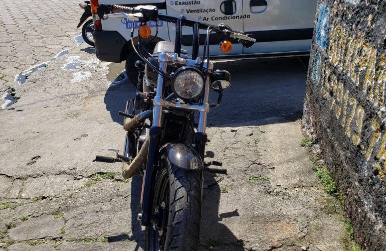 Harley-Davidson XL 1200 CB - Foto #7