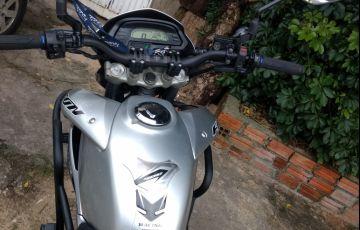 Honda Nx 400i Falcon - Foto #6