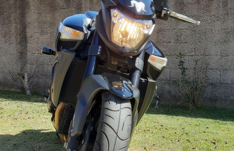 Suzuki Gsx 1300 B King - Foto #9
