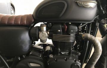Triumph Bonneville T120 Black - Foto #3
