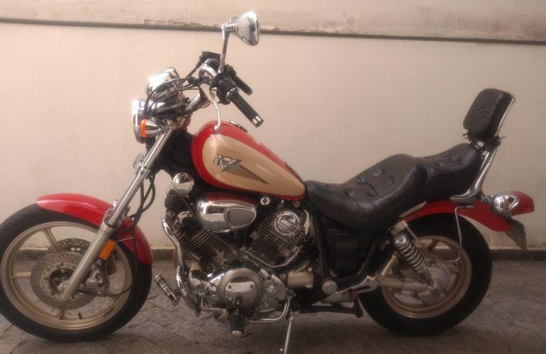 Yamaha 750 Virago - Foto #2