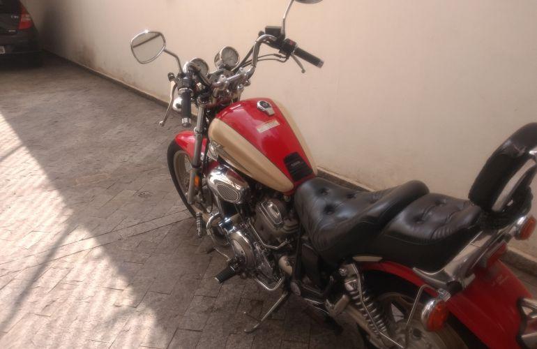 Yamaha 750 Virago - Foto #4