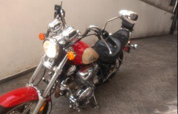 Yamaha 750 Virago - Foto #5