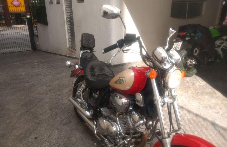 Yamaha 750 Virago - Foto #6