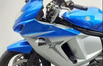 Suzuki Gsx 650 F - Foto #6