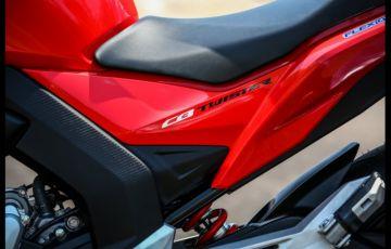 Honda Twister (STD)